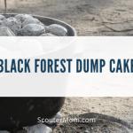 Resep Kue Black Forest Dump