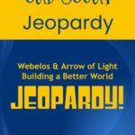 Game Jeopardy untuk Membangun Petualangan Dunia yang Lebih Baik
