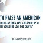 Cara Membesarkan Orang Amerika