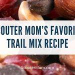 Resep Campuran Jejak Favorit Scouter Mom