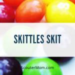 Skittles Skit