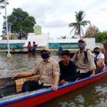 Respon Bencana Alam di Kalimantan Selatan: Catatan Singkat Pendampingan Satgas Pramuka Peduli