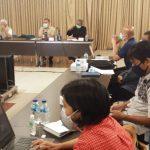 Rakernas 2021 Menjadi Momentum Penguatan Gerakan Pramuka Satu-satunya Organisasi Kepanduan di Indonesia