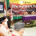 """Refleksi Hari Baden Powell ke-164: Pramuka Harus Selalu """"Be Prepared"""" dan Menciptakan Dunia yang Lebih Baik"""