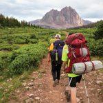 Puncak Tertinggi A Trek Up Utah adalah Prestasi Tertinggi