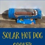 Cara Membuat Cooker Hot Dog Tenaga Surya dengan Mudah