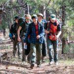 Mempraktikkan Bertahan Hidup di Hutan Belantara dengan 'Survivormen' dari Rockies