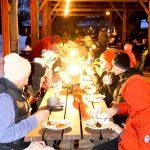 Troop 66 Merayakan Hari Turki Dengan Aktivitas, Permainan, Makanan, dan Lebih Banyak Makanan
