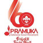 Launching Logo 60 Tahun Gerakan Pramuka di Rakernas 2021