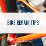 Tips Perbaikan Sepeda