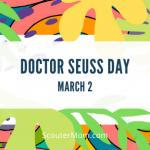 Hari Dokter Seuss