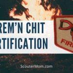 Sertifikasi Firem'n Chit