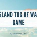 Game Island Tug of War