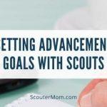 Menetapkan Tujuan Kemajuan dengan Scouts BSA