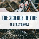 Ilmu Api - Segitiga Api