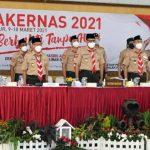 Menpora Tegaskan bahwa Pemerintah Hanya Mengakui Gerakan Pramuka sebagai Satu-satunya Organisasi Kepanduan di Indonesia