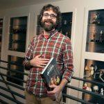 Eagle Scout Menghidupkan Dunia Buku Komik