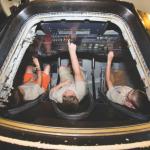Space Camp Membawa Pengintai ke Final Frontier
