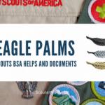 Scouts BSA Eagle Palms Bantuan dan Dokumen