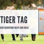 Tiger Tag Adventure: Bantuan dan Ide Cub Scout