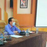 Pramuka Jawa Timur Produktif, Berbakti Tanpa Henti Tajuk Utama Rakerda Gerakan Pramuka Jatim 2021