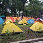 Kota Malang adakan Perkemahan Sehat Era Pandemi Pertama Tingkat Kwarcab