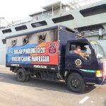 Bakti Tanpa Henti! Kwarcab Pamekasan Bantu Korban Banjir Bandang NTT