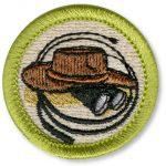 Dapatkan Badge Merit Eksplorasi