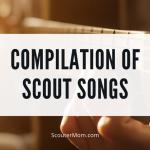 Kompilasi Lagu Pramuka