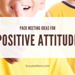 Kemas Ide Pertemuan untuk Sikap Positif