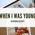 Kegiatan Gathering Saat Masih Muda