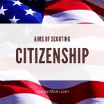 Tujuan Pramuka – Kewarganegaraan