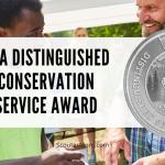 Penghargaan Layanan Konservasi Terhormat BSA