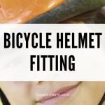 Pemasangan Helm Sepeda