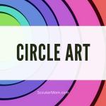 Circle Art – Aktivitas Sederhana untuk Menjelajahi Seni