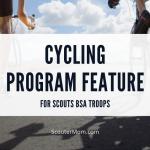 Fitur Program Pasukan Bersepeda