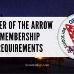 Urutan Persyaratan Keanggotaan Arrow