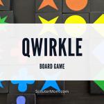 Quirkle: Permainan Papan yang Menyenangkan