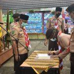 Dewan Kerja Daerah Kalimantan Barat 2020-2025 Dilantik