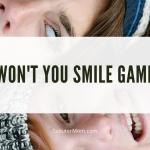 Tidakkah Anda Akan Tersenyum Game