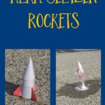 Cara Membuat Roket Alka Seltzer dengan Tabung Film