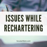 Masalah Saat Rechartering