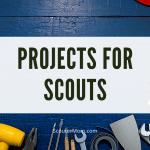 Proyek untuk Pramuka