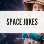 Lelucon Luar Angkasa