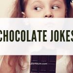 Lelucon Cokelat