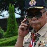 Selamat Jalan Kak Prof Dr Drs Jana Anggadireja M.Sc. Tepat.
