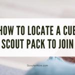 Cara Menemukan Paket Cub Scout untuk Bergabung
