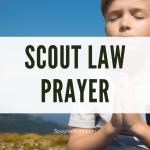 Doa Hukum Pramuka