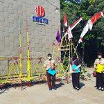 Lomba Pionering 200 Tongkat Kwarcab Pasuruan