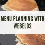 Perencanaan Menu dengan Webelos